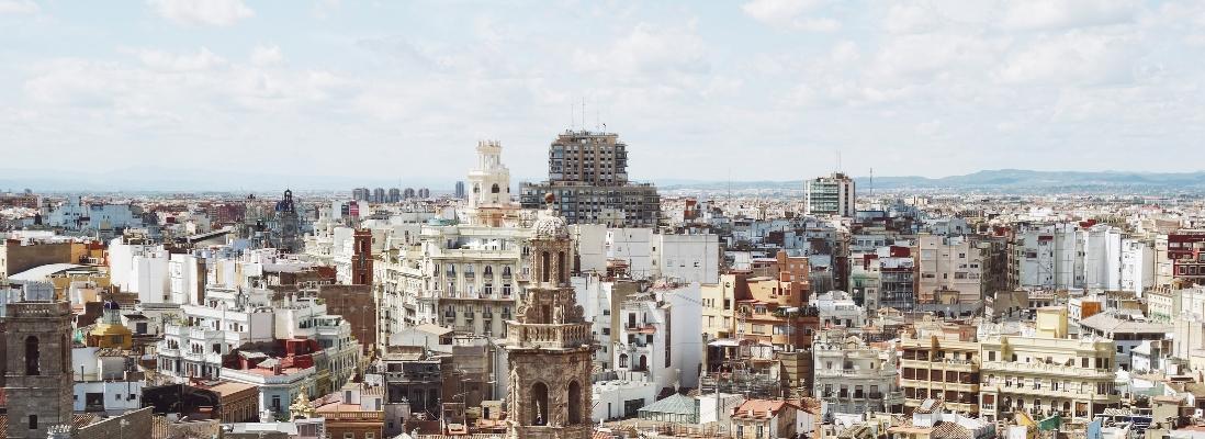 regulación del alquiler turistico en valencia