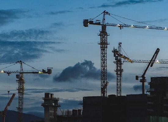 conoce el marco legal de la edificación