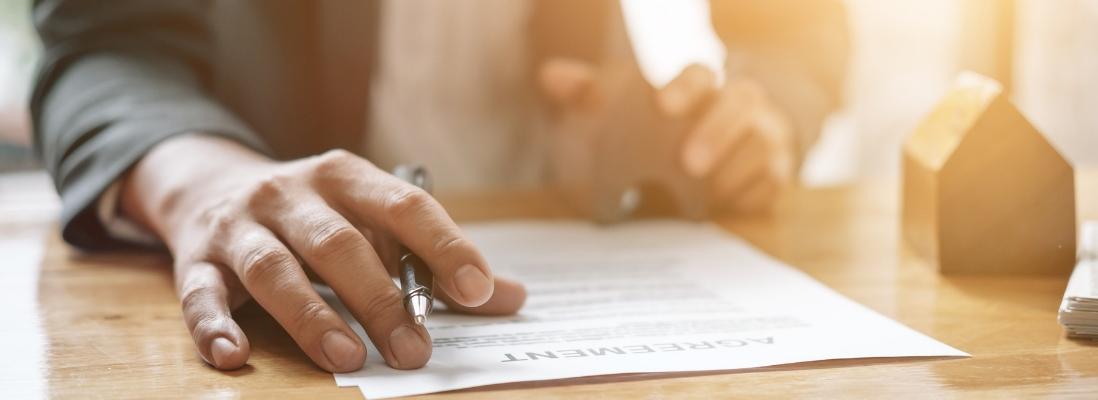 hablamos sobre el contrato de arrendamiento y todo lo que necesitas saber