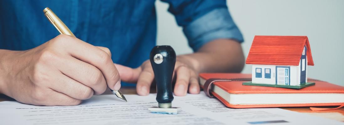 aprende sobre mediación inmobiliaria